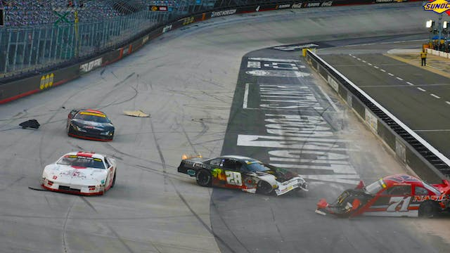 Pro Late Models at Bristol - Recap - ...