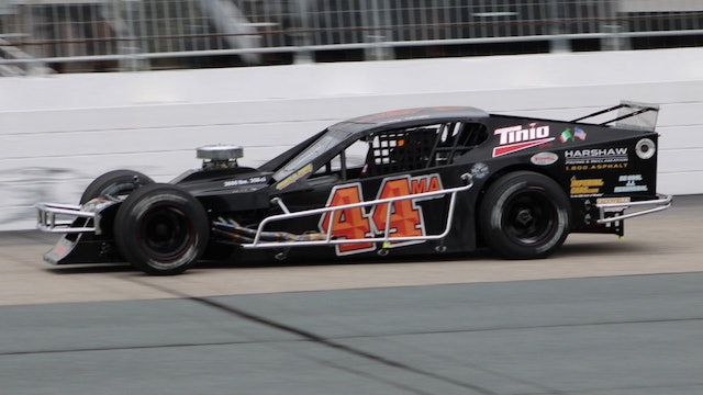 Northeast Classic at NHMS - Modified 50 - Highlights - April 18, 2021