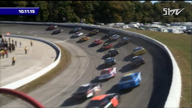 Winchester 400 Highlights ARCA/CRA 10-11-15