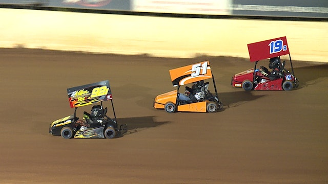 Box Stock A-Main at Millbridge - Highlights - Sep. 8, 2020