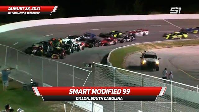 SMART Modifieds at Dillon - Highlight...