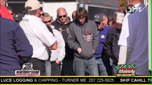 Mainely Motorsports TV - Show #437