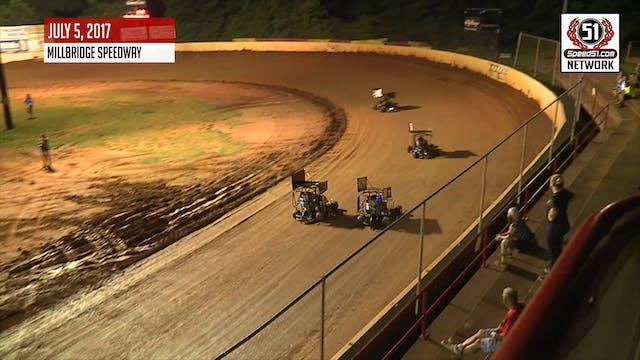 Millbridge - Outlaw Karts - Box Stock...