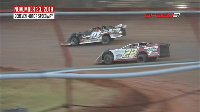 FASTRAK Season Finale at Screven - Re...