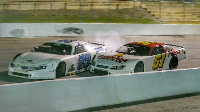 Southern Super Series at Cordele - Highlights - March 27, 2021