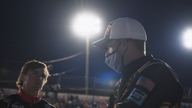 Snowball Derby Qualifying Music Video...