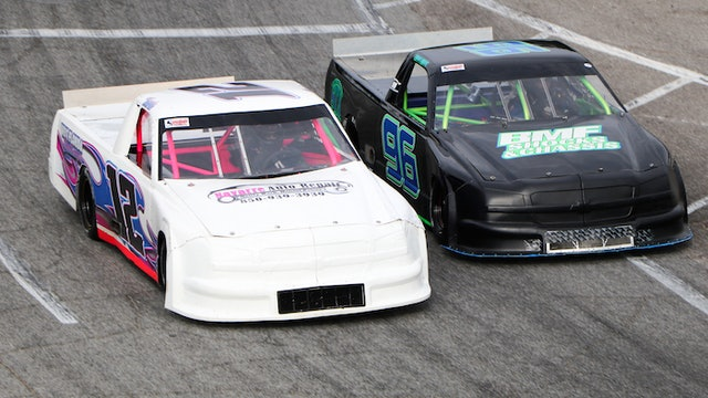 The Last Three: Snowball Derby Pro Truck Features - Race Replay - 2019