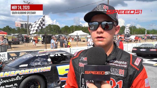 2020 Rattler 250 at South Alabama - R...