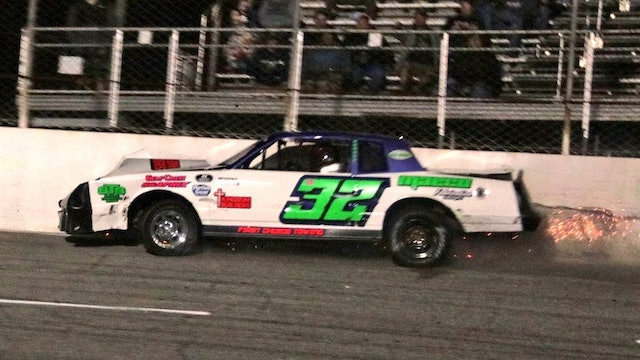 Snowball Derby Sportsman Highlights - Dec. 3, 2020