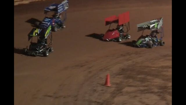 Beginner Box Stock Karts - Highlights...