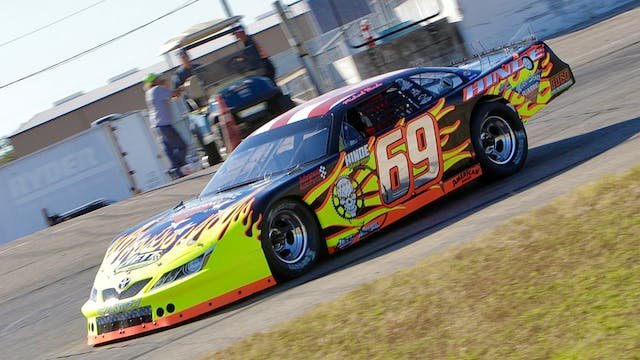 Florida Fest $15,000 to Win SLM at Sh...