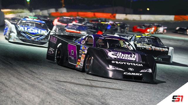 High Kick 99 Wheelman Series at Citrus - Race Replay - Oct. 31, 2020