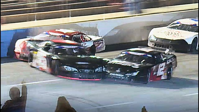 Snowball Derby Last Chance Race - Dec...
