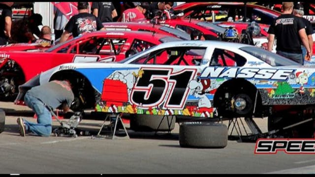 2017 Snowball Derby - Five Flags - St...