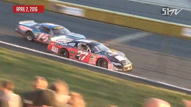 Mid-Atlantic Limited Late Models at C...