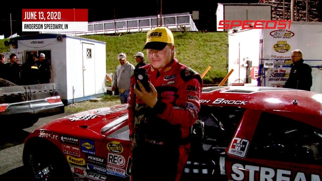 JEGS/CRA All-Stars Tour at Anderson -...