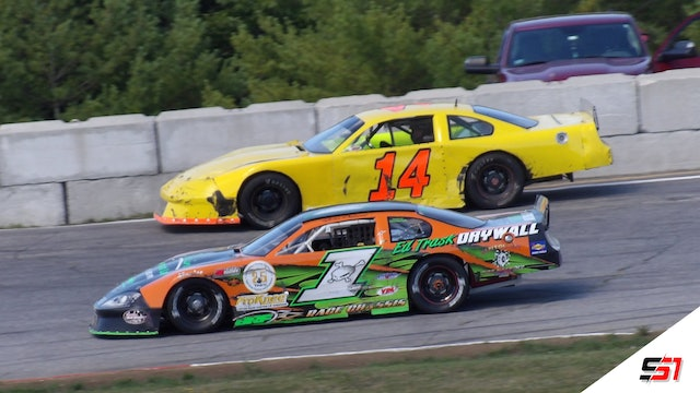 LIVE Pro Stocks Opener at Wiscasset - April 24, 2021