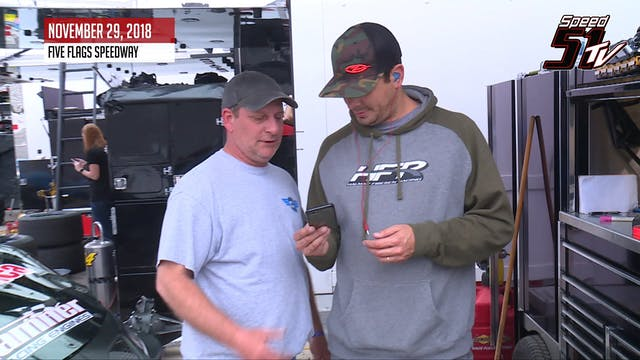 2018 Snowball Derby Practice Day One ...