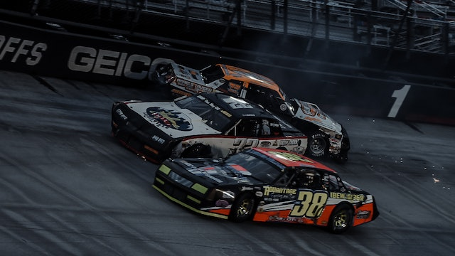 CRA Street Stocks at Bristol - Highlights - Sep. 26, 2020