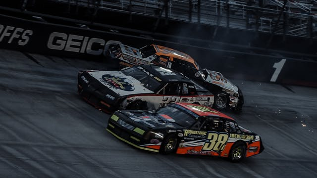 CRA Street Stocks at Bristol - Highli...