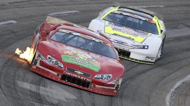 50th Annual Snowball Derby Pre Race at Five Flags - Race Replay - Dec. 3, 2017