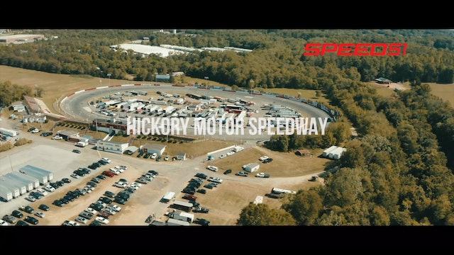 Hickory Motor Speedway - Music Video