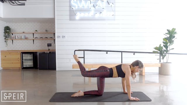 30 Minute Glutes