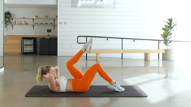 Pilates and Cardio 1