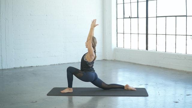 Everyday Stretches