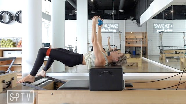 Glutes + Abs 1