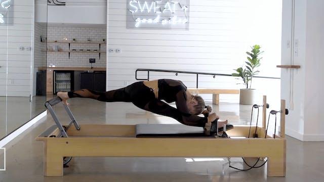 Flexibility Flow