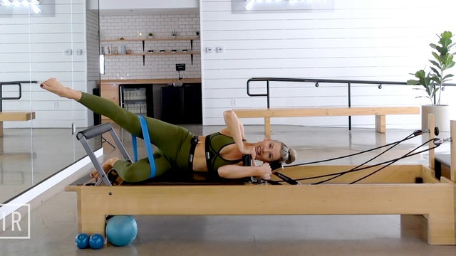 Andrea's Favorite: Glutes and Abs