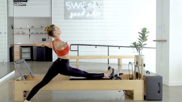 15 Minute Stretch