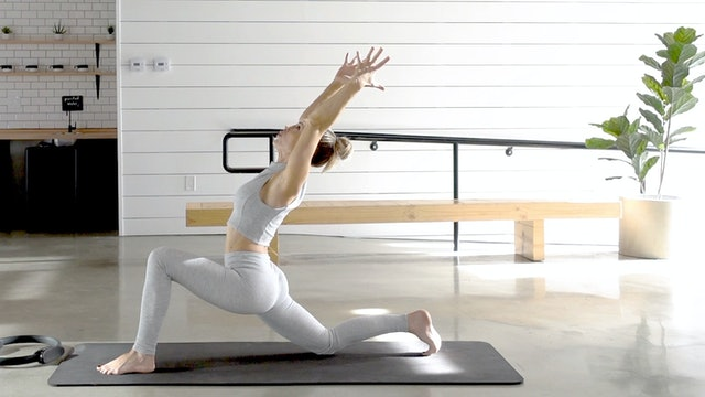20 Minute Reset Stretch