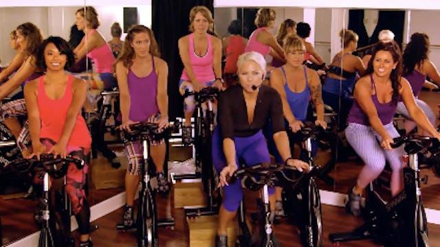 BodyRide Spin with Jennifer & Team BodyRide