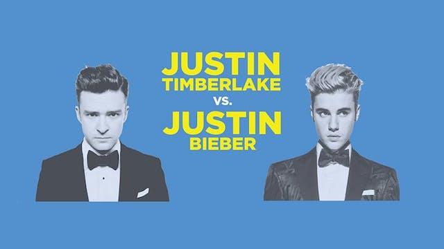 Spin w Jodi 4/1/20 Justin vs Justin