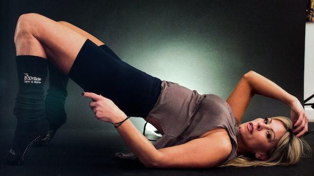 Arms. Abs. Legs. Cardio. Mind. BodyRide.