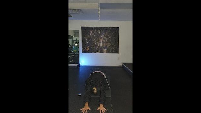 Stretch & Restore 10.6
