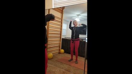 BodyRide Video