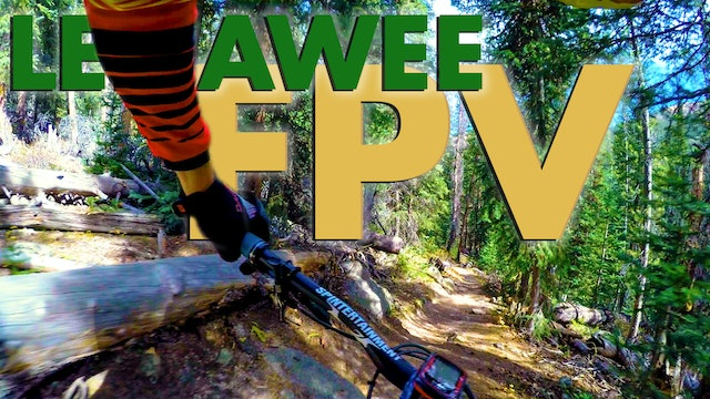 Lenawee FPV First Person View