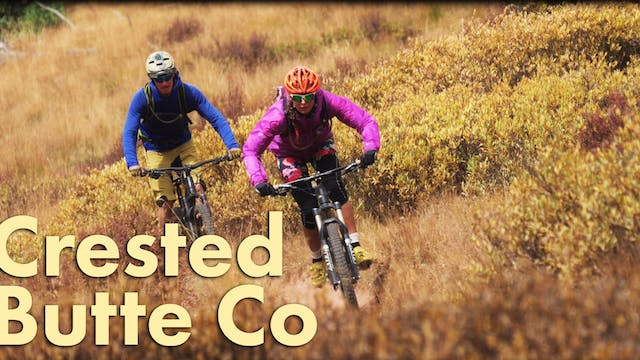 Crested Butte FREE RIDE (No Graphics) (1 Hour)