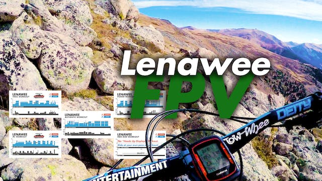 Lenawee FPV 5 Video Collection