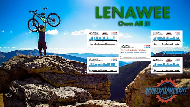 Lenawee 5 Video Collection