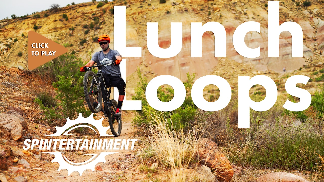 Lunch Loops Grand Junction CO Collection