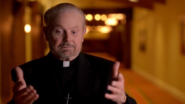 Rev. Bob Larson (Exorcist) - Full Int...