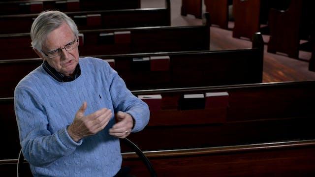 Roy Matheson (Theology Professor) - F...
