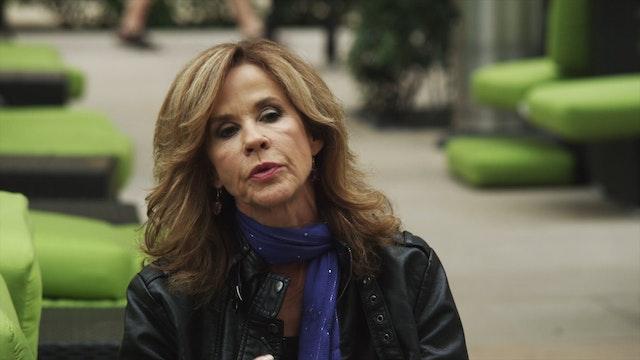 Linda Blair (Actor) - Full Interview
