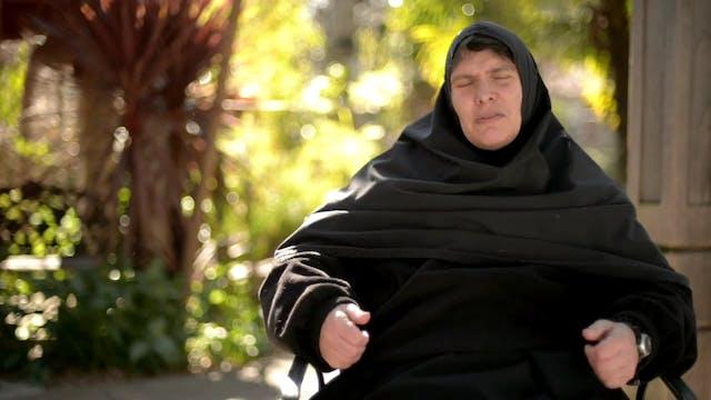 Mother Melania (Ph.D. Theology) - Ful...