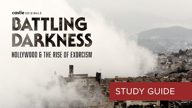 Small Group Study on Spiritual Warfare