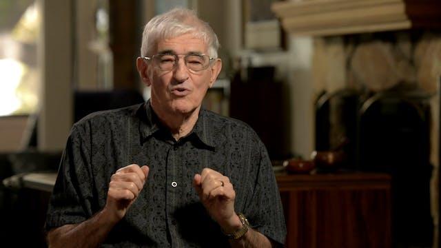 John Dominic Crossan (NT Scholar) Sho...